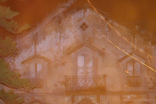 casa maribona fantasmogenesis6